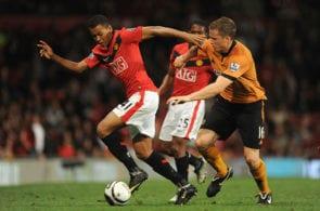 Josh King, Manchester united