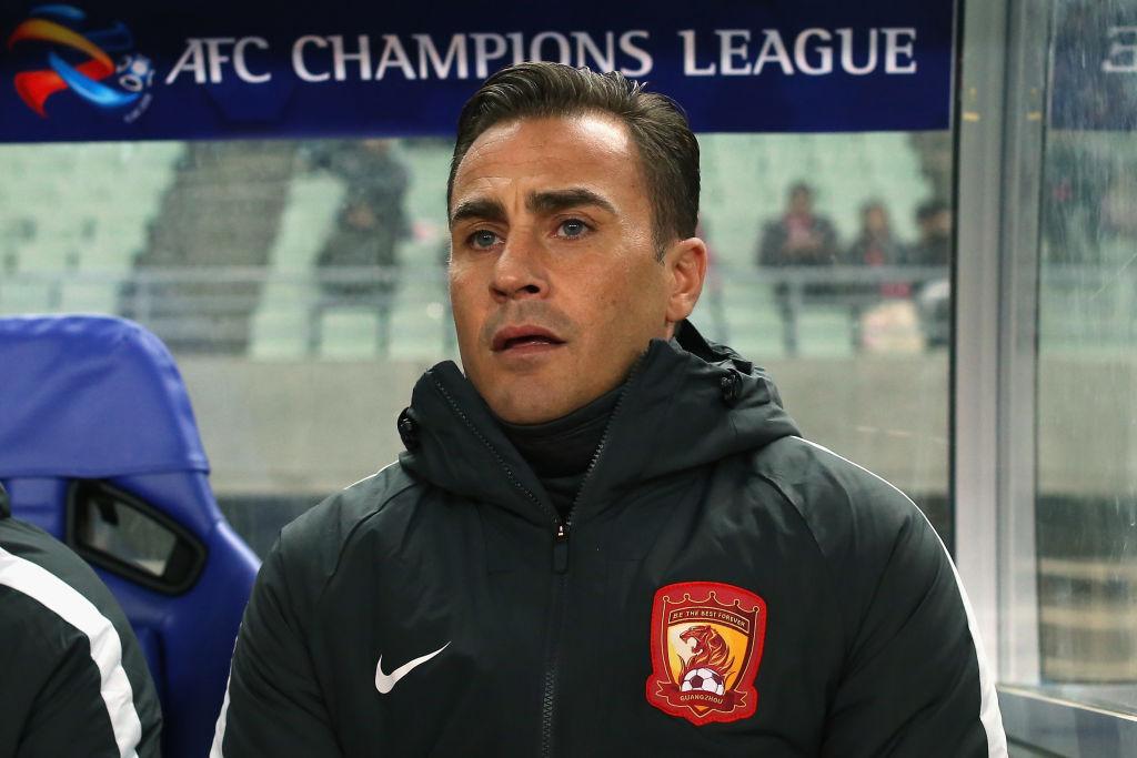 Cerezo Osaka v Guangzhou Evergrande - AFC Champions League Group G