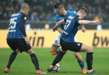 Milan Skriniar, Inter, Serie A