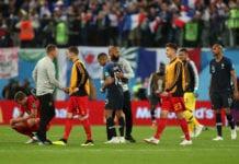 Kylian Mbappe, PSG, Ligue 1