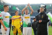 Borussia Monchengladbach Bundesliga title challenge