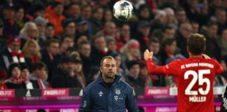 Bayern Munich outclass Borussia Dortmund at the Allainz Arena