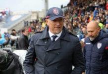 Cagliari aim for top-4 finish