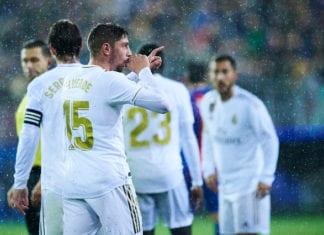 Fede Valverde: Real Madrid's midfield general