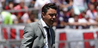 Marcelo Gallardo will not replace Ernesto Valverde