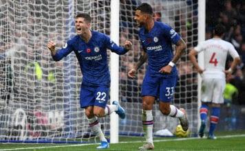 Christian Pulisic: Edez Hazard's heir apparent at Chelsea