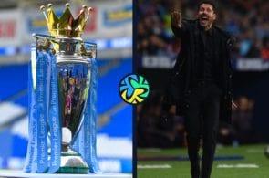 Diego Simeone, Premier League