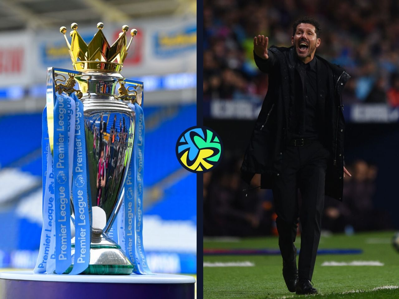 Diego Simeone, Premier League