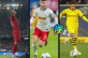 Top 5 Premier League targets for the winter transfer window