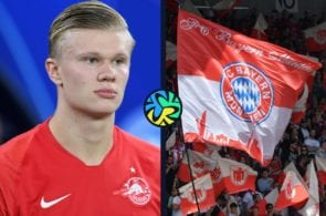 Opinion: Bayern Munich will try to sign Erling Haaland