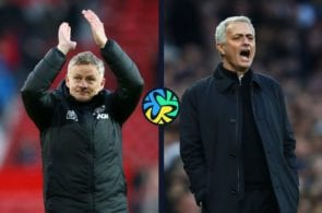 Top 5 reasons to watch Man United vs Tottenham Hotspur