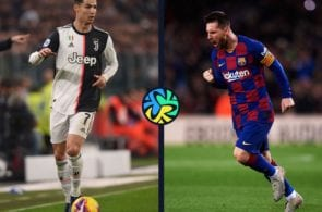 Top 5 reasons the Messi vs Ronaldo battle isn't over yet