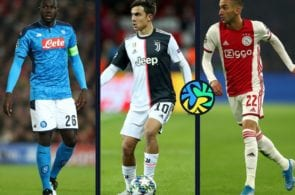 Top 5 transfer targets who could help Chelsea this winter