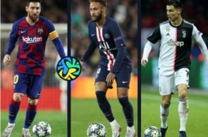 Top 5 players to watch in the Champions League's last 16