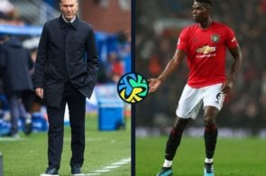 Analysis: The reason Zidane is determined to sign Pogba
