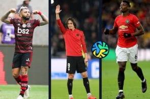 La Liga, Top 5