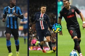 Top 5 most surprising transfers of the season in Europe