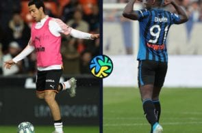 Atalanta vs Valencia CF: The Top 5 players to watch