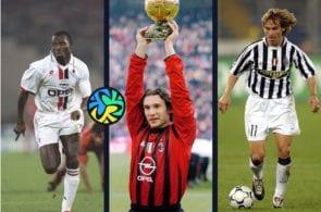 Top 5 forgotten Ballon d'Or wins in modern football history