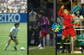 Top 5 legends that we wish could remain young forever