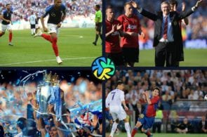 Top 10 most iconic moments of the decade in world football