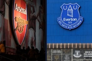 Arsenal and Everton both targeting the same manager for their vacant spots
