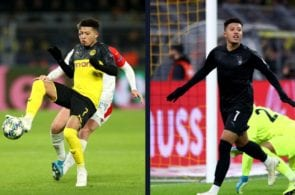 Back to his best - Favre praises world-class Sancho