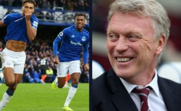 Back to the future - David Moyes emerges as the primary candidate for Everton bench image