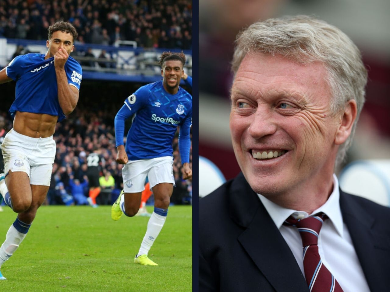 David Moyes, Everton FC, Premier League