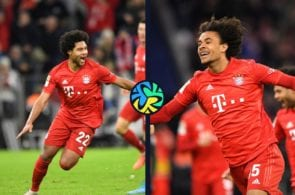 Bayern bails out an important win against Wolfsburg
