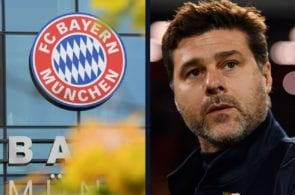 Bayern refuse Pochettino as a potential manager