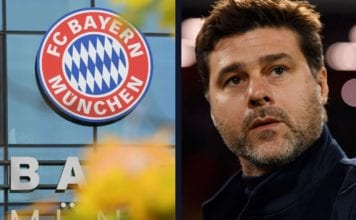Bayern refuse Pochettino as a potential manager image