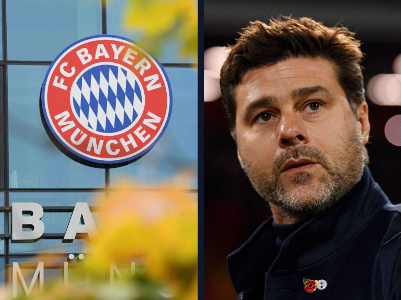Mauricio Pochettino, Bayern Munich, Bundesliga