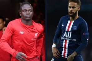 Blockbuster in the making - PSG want Sadio Mane to replace Neymar