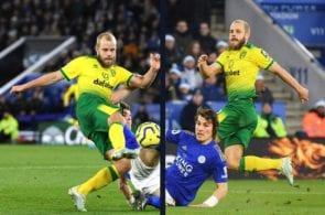 Temmu Pukki, Norwich City, Premier League