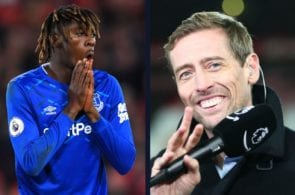 Premier League, Peter Crouch, Everton FC, Liverpool FC