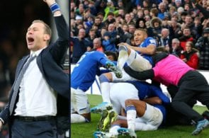 Everton stun Chelsea with the new energy from the bench
