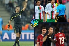 5 of the worst referee decisions in the last decade