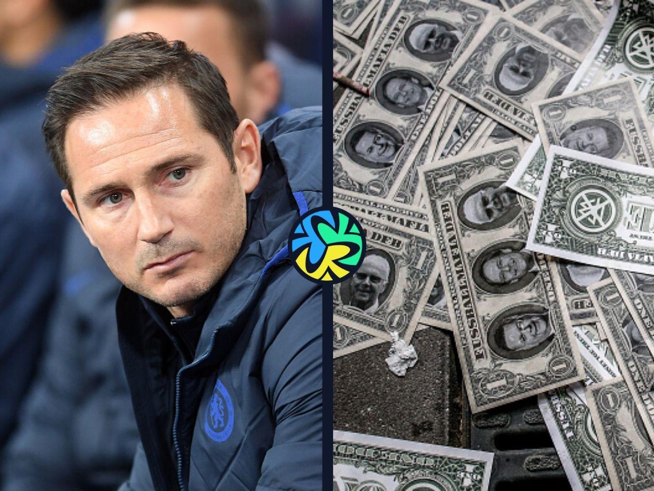 Chelsea, transfer targets, Frank Lampard, CAS, Premier League