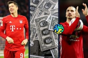 The 5 best free transfers of the decade, 2020