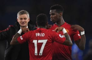 Cardiff City v Manchester United - Premier League