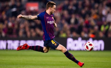 FC Barcelona v Cultural Leonesa - Copa del Rey - Fourth Round image