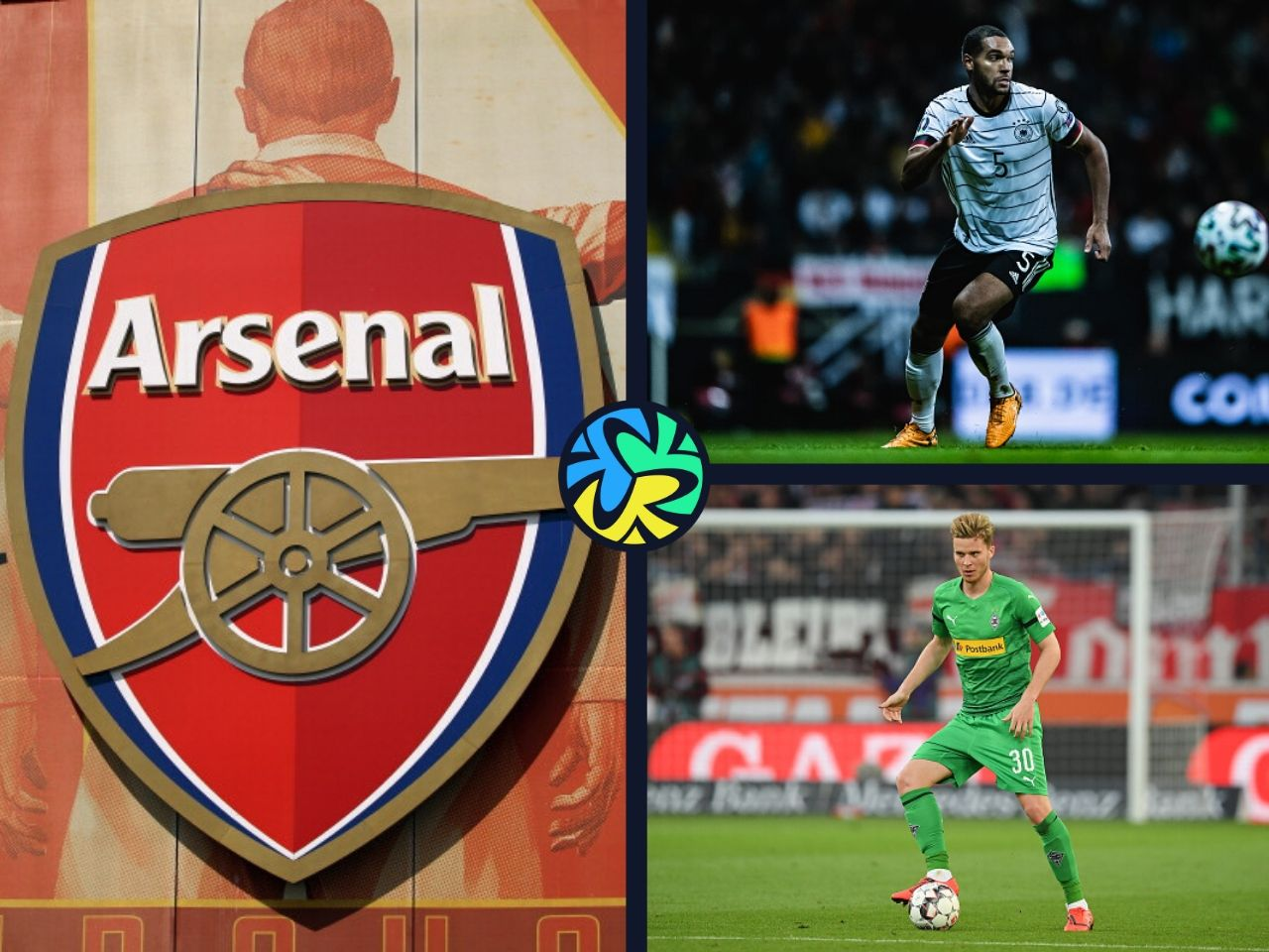 The Top 5 defensive targets for Arsenal in 2020