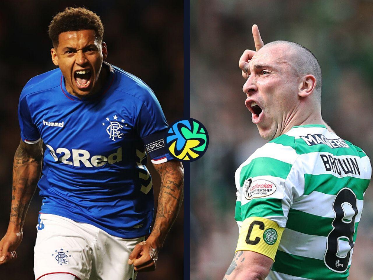 Rangers vs Celtic, Old Firm