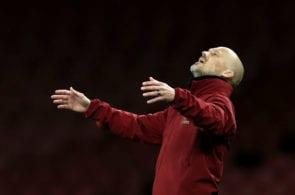 Arsenal v Leicester City - Premier League 2