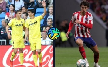 Match Preview: Villarreal vs Atletico Madrid image
