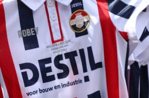 Willem II v Ajax - Dutch Toto KNVB Cup Final