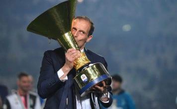 Juventus v Atalanta BC - Serie A image
