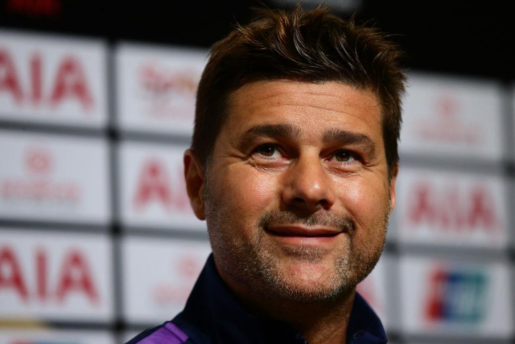 Mauricio Pochettino, Tottenham, Premier League