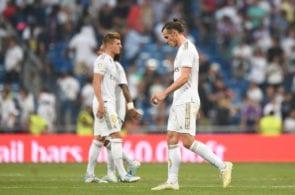Real Madrid CF v Real Valladolid CF  - La Liga